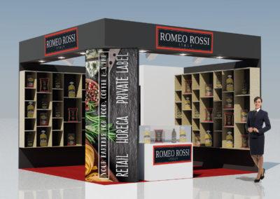 Romeo Rossi sol2 vista1